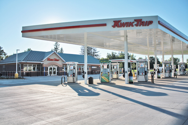 Kwik Trip_Outside view 2